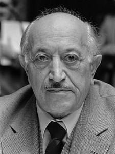 Simon Wisenthal (Wikipedia)