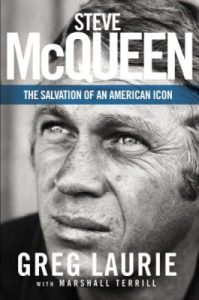 Steve McQueen The Salvation of an American Icon book cover