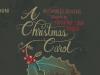 Did sex offender revelations derail Fells Point Corner Theatre's 'A Christmas Carol'?