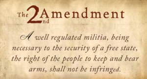 The-Second-Amendment