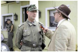 D-Day Conneaut: A baptism by fire into the world of WWII