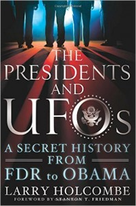 UFO's and Presidents