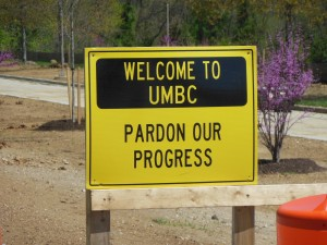 Victim advocates say UMBC should have reported the alleged gang rape. (Anthony C Hayes)