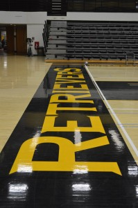 UMBC had difficulties fielding a team last year because of injuries and suspensions. (Anthony C. Hayes)