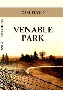 Venable Park Front Cover Only Loyola (1)
