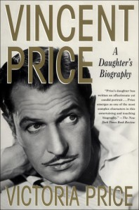 Vincent Price book cover