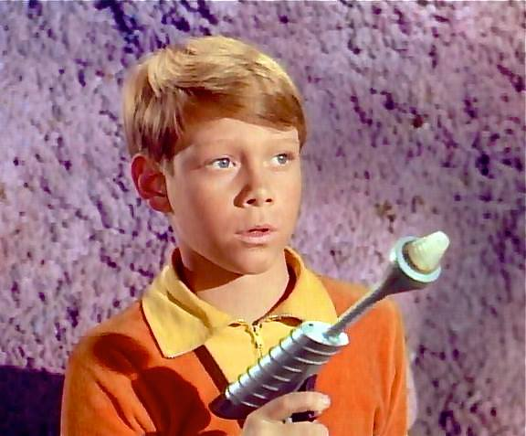 """Lost in Space star Bill Mumy: """"I would be Will Robinson tomorrow if the opportunity presented itself."""