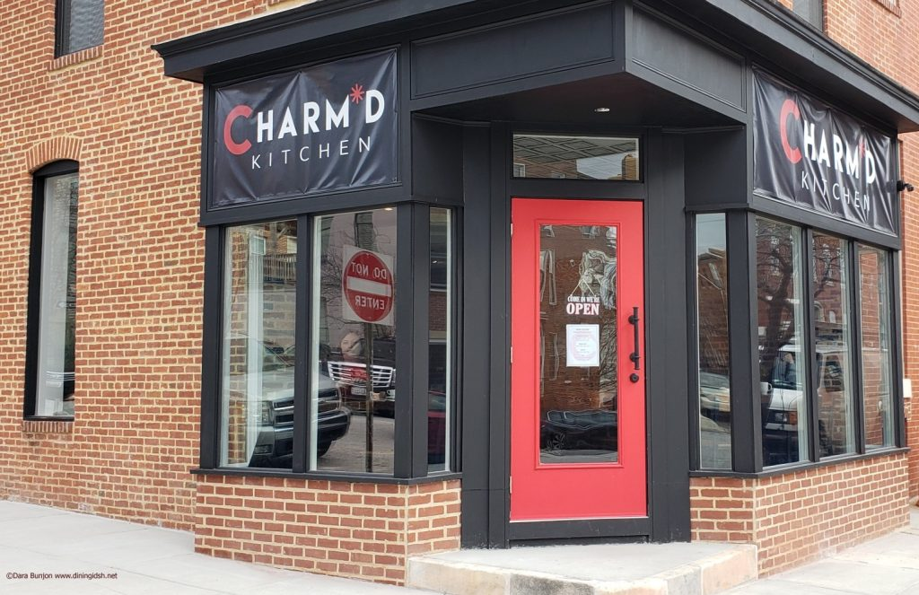 Charmed Kitchen Doing It All Baltimore Post Examiner