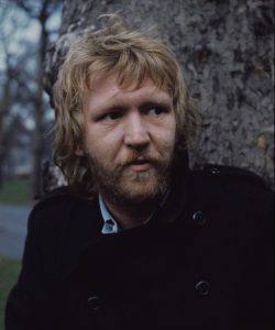Songwriter Harry Nilsson