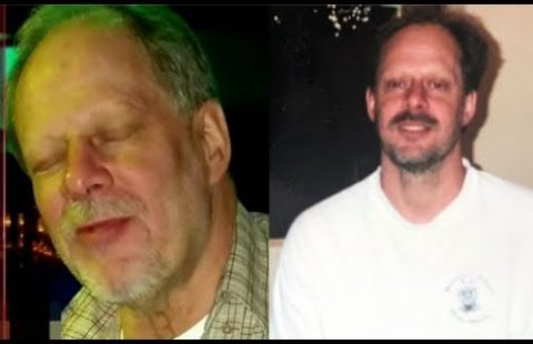 Security guard shot by Las Vegas gunman breaks silence