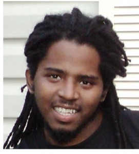 Delvon King, 25. (Photo provided  exclusively to Baltimore Post-Examiner)