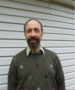 Richard Kopley, Ph.D. is a resident of State College, PA (photo courtesy of Richard Kopley)