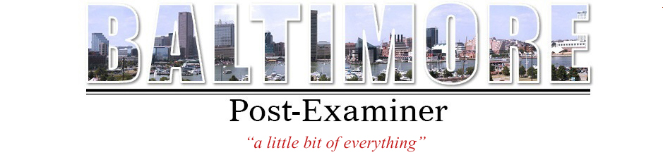 Baltimore Post-Examiner