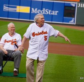 Brooks Robinson.