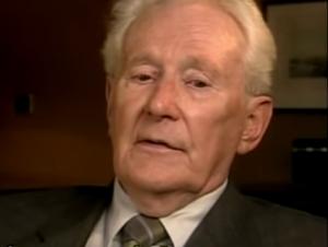 Oskar Groning (YouTube)