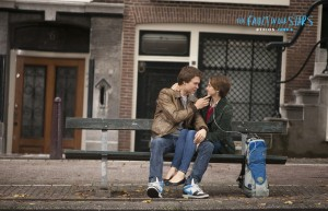 Even cancer can't stop Hazel Grace and Gus from falling in love. (Courtesy of Fox Searchlight)