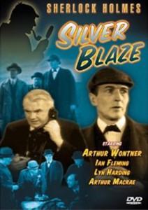 silver-blaze