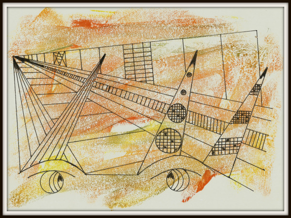 Squares and Circles by David B. Bagwell