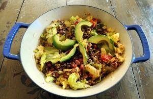 summer taco salad 011
