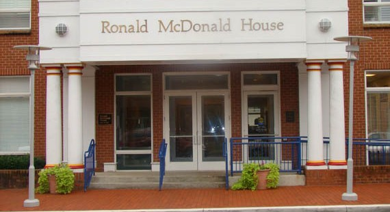 ronald mcdonald house scholarship essay Trending on the walls of scholarships is the mcdonald's scholarships the ronald mcdonald house charities (rmhc) is a foundation that was created to bolster.