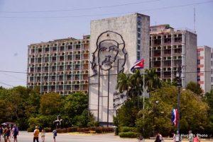 Image of Iconic Che Guevara