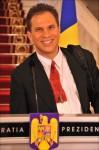 Larry Luxner