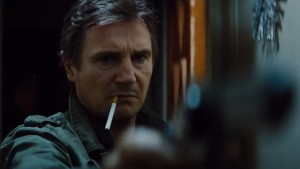 It's never a good idea to mess with a character played by Liam Neeson. (Warner Bros.)