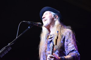 The Doobie Brothers' Patrick Simmons
